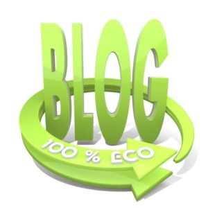repurposing content from a blog