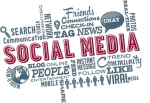 social media optimization graphic