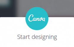 how to make an infographic with canva