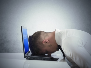 MLM burnout and how to avoid it.