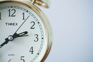 what is the best time to blog
